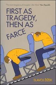 First As Tragedy, Then As Farce av Slavoj…