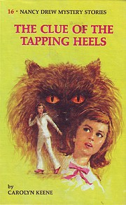 The Clue of the Tapping Heels (Nancy Drew…