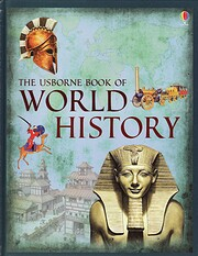 The Usborne Book of World History (Guided…