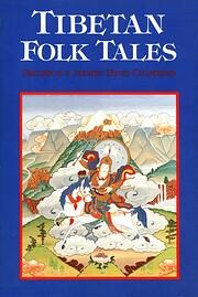 Tibetan Folk Tales – tekijä: Frederick…