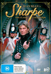 Sharpe - The Classic Collection de Paul…