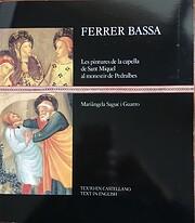 Ferrer Bassa: Les pintures de la lla de Sant…