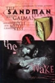 The Sandman – tekijä: Neil Gaiman