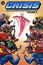Crisis on Multiple Earths, Volume Two by…