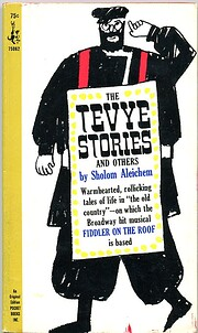 The Tevye stories and others por Sholom…