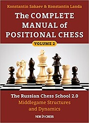 The Complete Manual of Positional Chess: The…