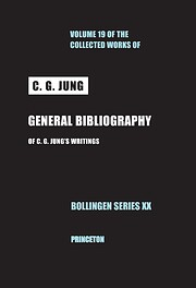 Collected works of C.G. Jung, Vol 19;…
