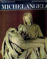 Michelangelo : 53 plates in full colour af…