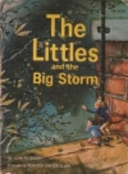The Littles and the Big Storm (The Littles…