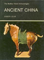 Ancient China (Walck Archaeology Series) –…