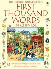 First Thousand Words In Chinese: With…