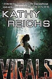 Virals af Kathy Reichs