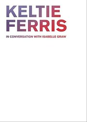 Keltie Ferris in conversation with Isabelle…