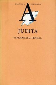 Judita av Francesc Trabal