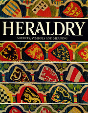 Heraldry : sources, symbols, and meaning de…