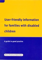 User-friendly Information for Parents with…
