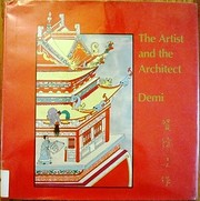 The Artist and the Architect de Demi