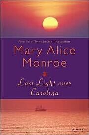 Last Light over Carolina – tekijä: Mary…