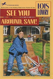 See You Around, Sam! (Sam Krupnik) –…