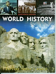 Questions & Answers: Modern History: Explore…
