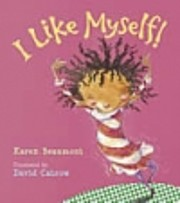 I Like Myself! af Karen Beaumont