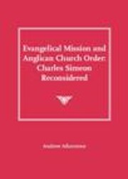 Evangelical Mission and Anglican Church…