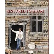 Restored to Glory av Sally Bevan