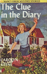 The Clue in the Diary (Nancy Drew #7) de…