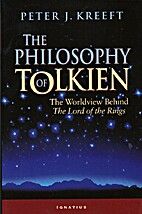 The Philosophy of Tolkien: The Worldview…