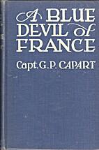 A Blue devil of France by Gustav P. Capart