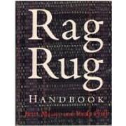 The Rag Rug Handbook av Janet Meany