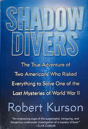 Shadow Divers av Robert Kurson