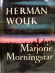 Marjorie Morningstar de Herman Wouk