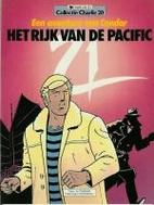Het rijk van de Pacific by Autheman
