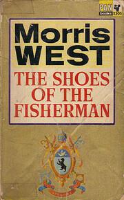 The Shoes of the Fisherman de Morris West