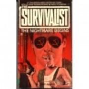 The Nightmare Begins (The Survivalist #2) av…