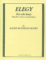 Elegy for solo harp – tekijä: Kathy…