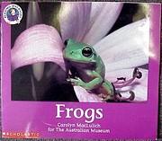 Frogs (Reading Discovery) – tekijä:…