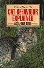 Cat Behaviour Explained - Peter Neville