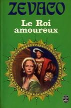 Don Juan 2 : Le roi amoureux by Michel…