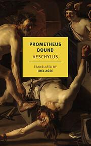 Prometheus Bound (New York Review Books…
