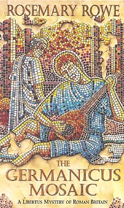 The Germanicus Mosaic (Libertus Mystery…
