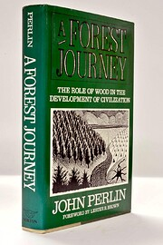 A forest journey : the role of wood in the…