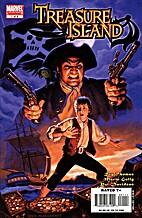Marvel Illustrated: Treasure Island # 1 by…