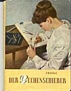 Der Rechenschieber by Fricke
