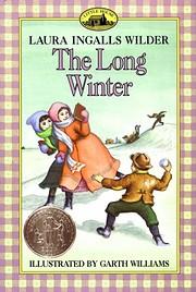 The Long Winter – tekijä: Garth Williams