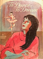 To Dance, To Dream by Maxine Drury