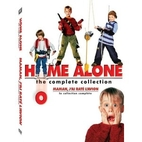 Home Alone: The Complete Collection by John…
