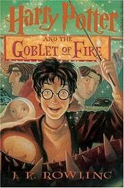 Harry Potter and the Goblet of Fire (4) af…