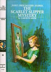 The scarlet slipper mystery por Carolyn…
